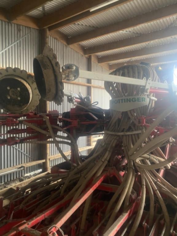 Machinery Listing